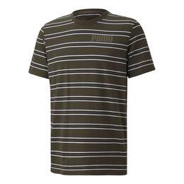 Modern Basics Striped Tee Men