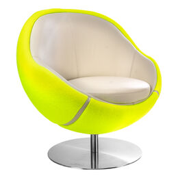 "Lounge Tennisball Sessel  ""Smash"""