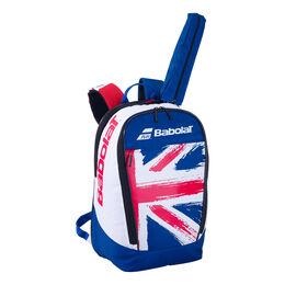 Backpack Club Flag UK