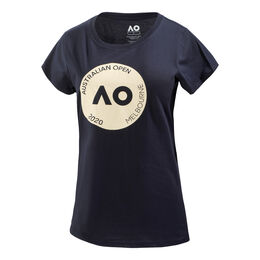 Playful AO Logo Tee Women