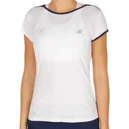 Performance Cap Sleeve Top Women