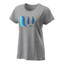Blur Tech Tee Women