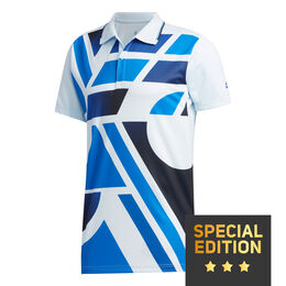 Graphic Polo Special Edition Men