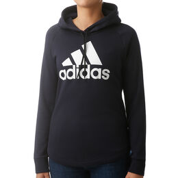 Must Have Badge of Sport Over-Head Hoodie Women