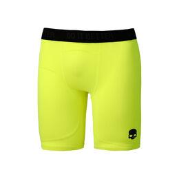 Printed Second Skin Shorts Men