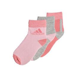 Ankle Socks 3P