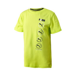 Active Sports Graphic Tee