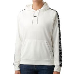 Sportswear Logo Hoodie Women