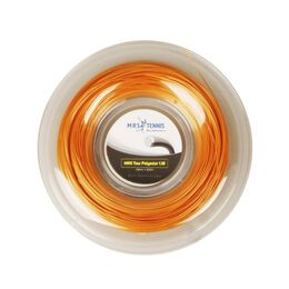 Tour Polyester 200m orange