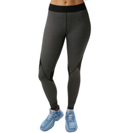 AlphaSkin Sport Heather Long Tight Women