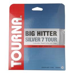 Tourna Silver7 Tour 12m