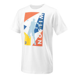 Geo Play Tech Tee Boys