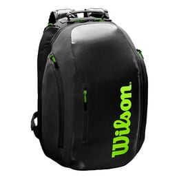 Super Tour Backpack charco/green