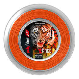 Firerage ribbed 200m