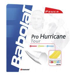 Pro Hurricane Tour 12m gelb (von der Saitenrolle)
