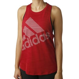 Best of Sport Logo Tank Women