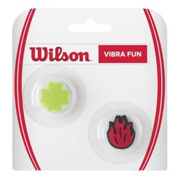 Vibra Fun Clover + Flame 2er