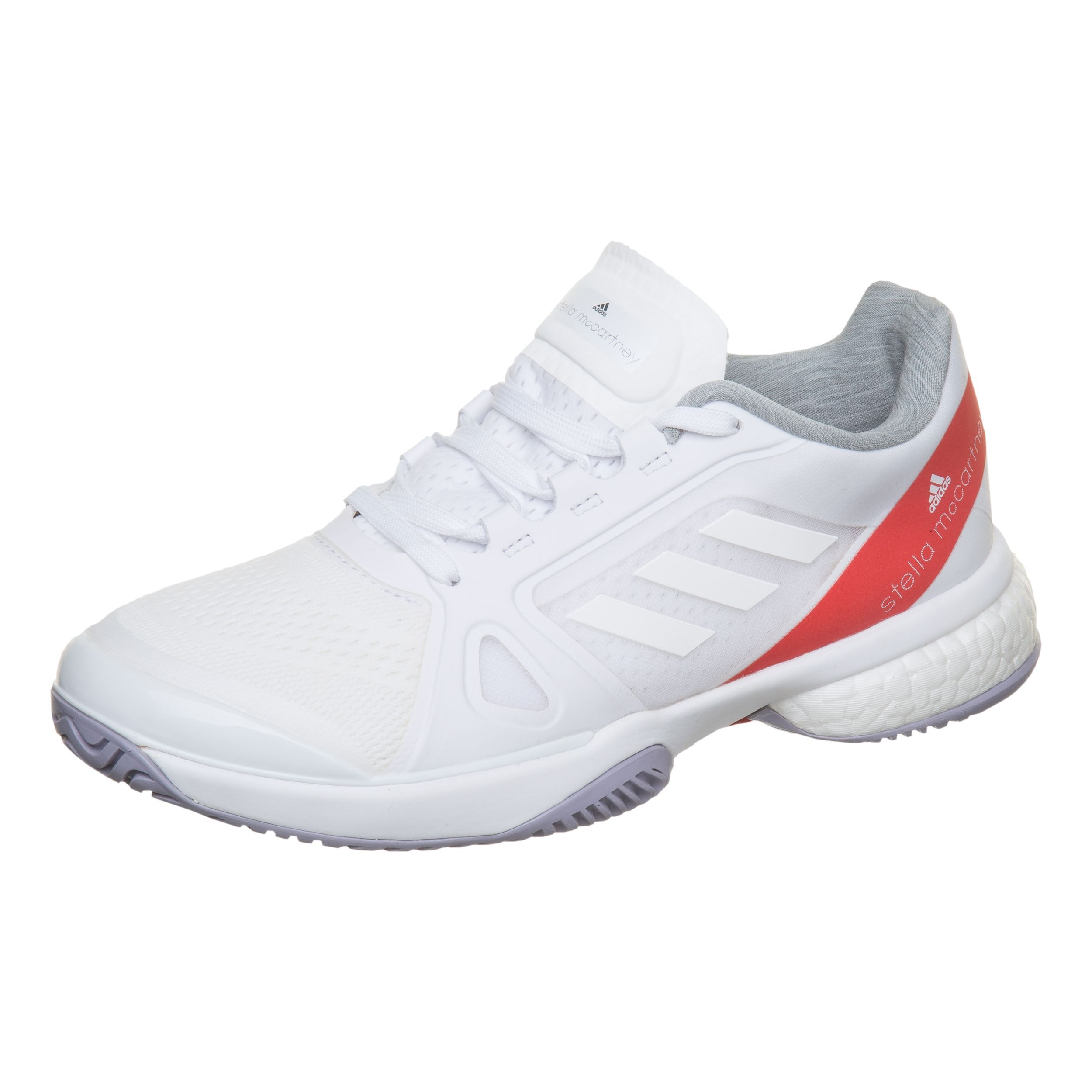 Scarpa Adidas Stella McCartney Barricade Boost 2018 Shop