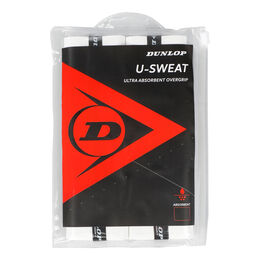 U-Sweat Overgrip 12er