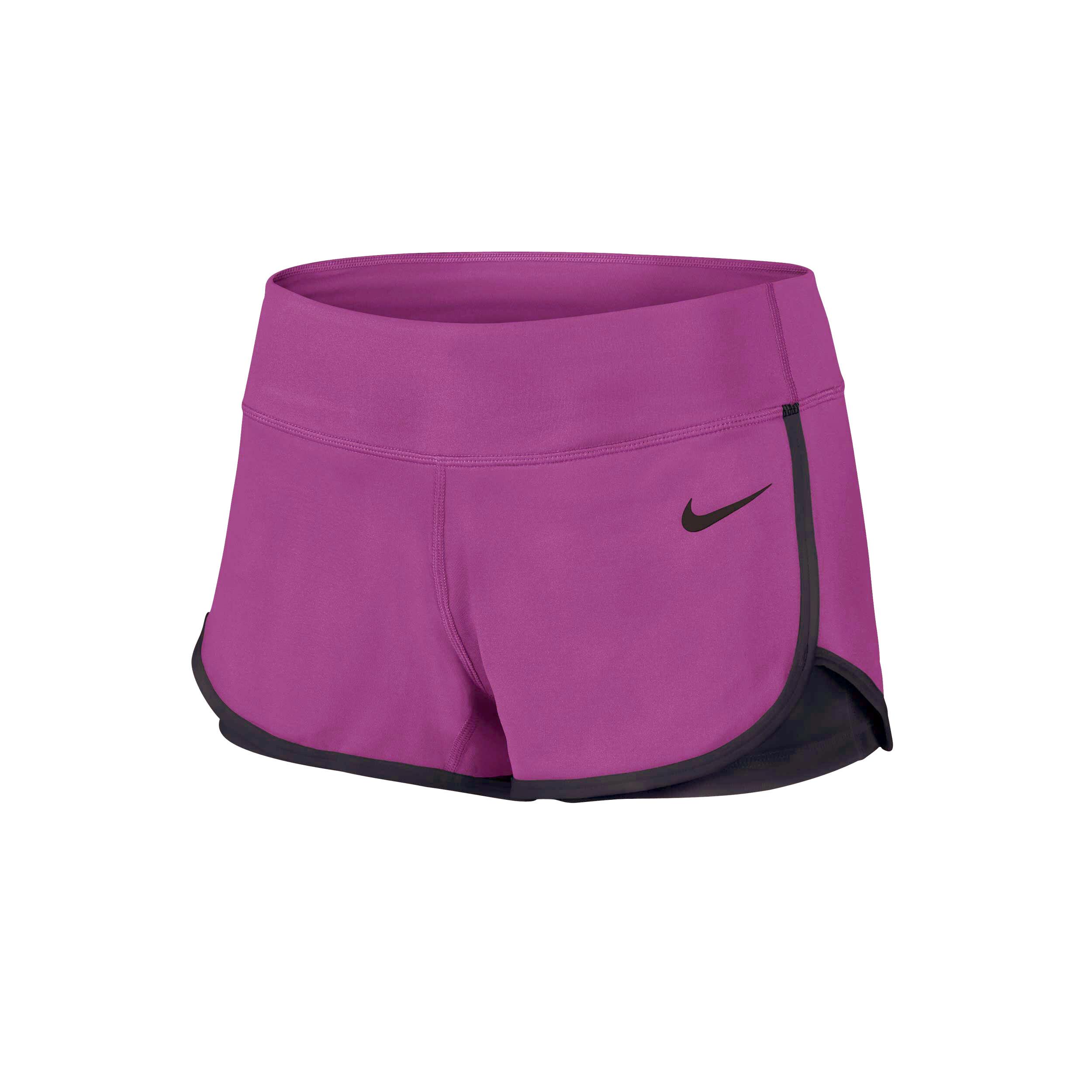 Nike Victoria Azarenka Advantage Ace S Pantaloncini Donna