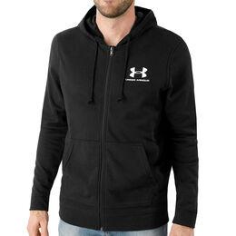 Sportstyle Terry Full-Zip Jacket Men