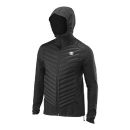 Hybrid Hooded Jacket Men