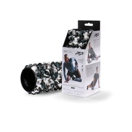 MASSAGE THERAPY ROLLER - FIRM - CAMOUFLAGE