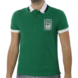 Roland Garros Lifestyle Polo Men
