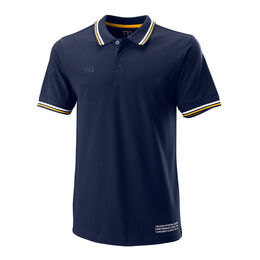 Since 1914 Pique Polo Men