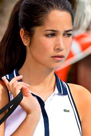 abbigliamento da tennis donna